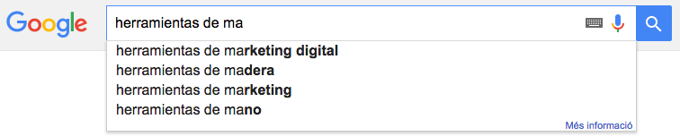 google-auto-suggest
